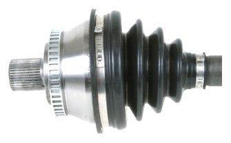 Cardone Select 66-7241 New CV Axle (Drive Axle)