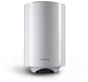 Calentador de agua eléctrico Ariston vertical Pro Plus 100 V/5 Cod.3200746
