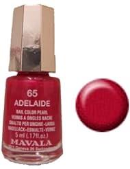 Mavala Switzerland Nail Color Cream 65 Adelaide