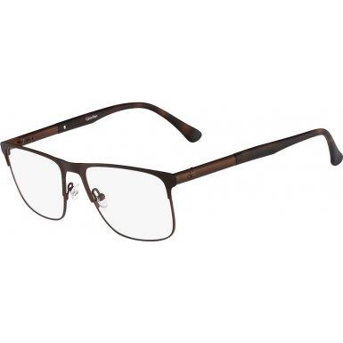 Calvin Klein Platinum CK5407-046-54 Mens CK5407 Iron Eyeglasses