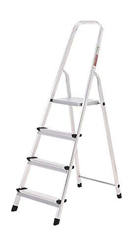oryx 23010002 escalera aluminio oryx 4