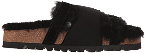 Australia Luxe Kollektive Dame Coolio Sandal Svart