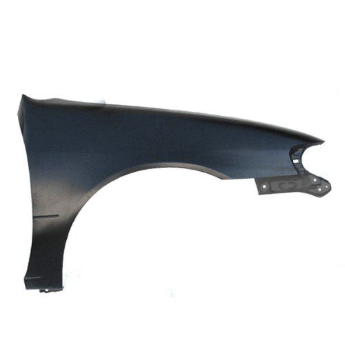 2001 Fender Right - CarPartsDepot 4D 1.8L L4 Right (Passenger) Side Front Fender TO1241164 5381102051