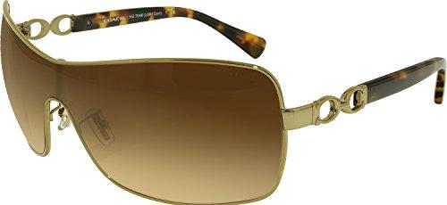 Coach Womens HC7046 Sunglasses