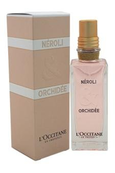 Neroli & Orchidee Edt Spray For Women