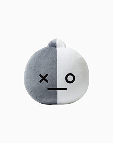 Line Friends x BTS Collaboration_BT21 VAN Cushion (16.5 Inch) by Unknown