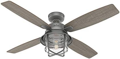 Hunter Fan Company 50390 Port Royale Ceiling Fan