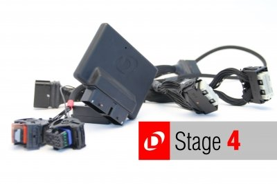 Price comparison product image Dinan D440-1641-ST4 Performance Tuner (TRONICS Stage 4)