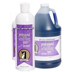 #1 Professional Whitening/brightening Shampoo- 10 - 1 Concentrate(16 (Brightening Concentrate)