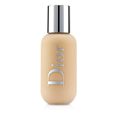 Dior 2018 Backstage Face & Body Foundation - Neutral 1
