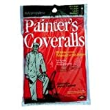 Trimaco Llc: X-Large Poly Coveralls 09905 -2Pk