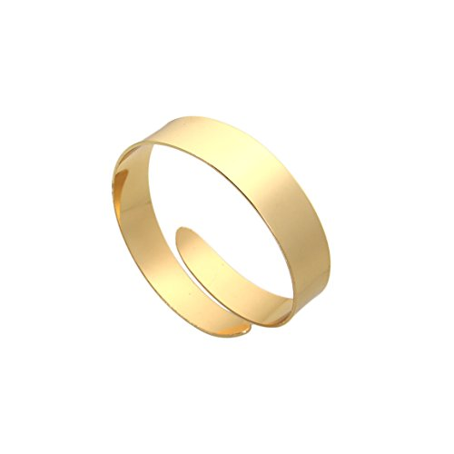 JoJo & Lin Fashion Egypt Cleopatra Swirl Snake Upper Arm Cuff Armlet Armband Bangle Bracelet,3