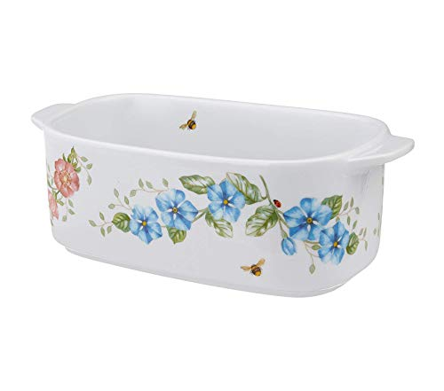GoodBake Premium Butterfly Meadow Loaf Pan