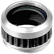 Nikon DK-12 Eyepiece Adapter Ring for DR-4 Right Angle Finder on F3HP F4 F5 F100 D1 D2 D3 D700 Camera