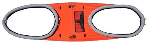 ADVANCED ELEMENTS Double Deck Conversion (Best Tandem Fishing Kayak 2019)