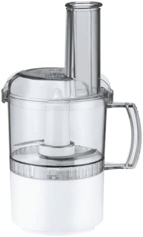 New YOU SELECT Cuisinart Handy Prep 3 Cup Food Processor Replacement Part