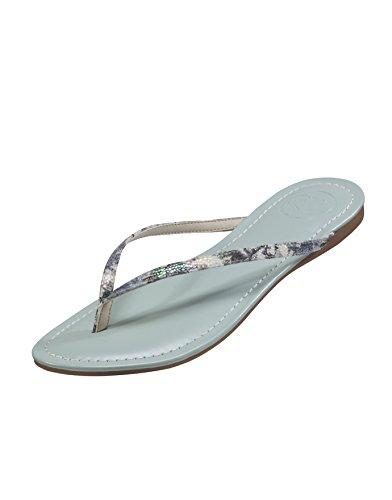 Bw Sandalen Vrouwen Gilia Sandalen Parel Hemelsblauw