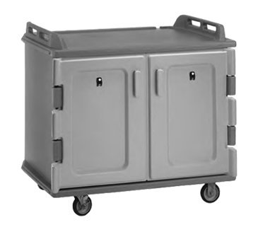(Cambro MDC1418S20615 Meal Delivery Cart )