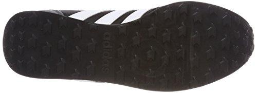 Solar Ftwr 0 Schwarz White Red Racer Black Core Herrentrainer adidas 2 V qwFMfZZ8