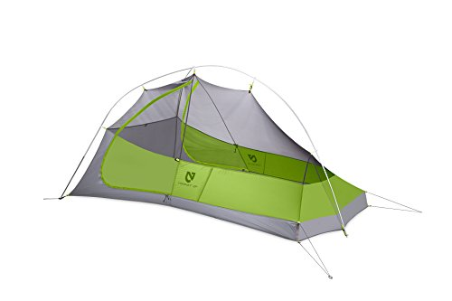Nemo Hornet Ultralight Backpacking Tent, 2P