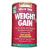 Cheap Naturade Weight Gain Instant Nutrition Drink Mix, Vanilla, 40 OZ (Pack Of 2)