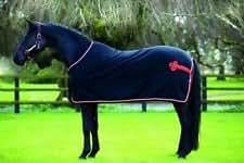 Horseware Rambo Show Blanket 78 Black