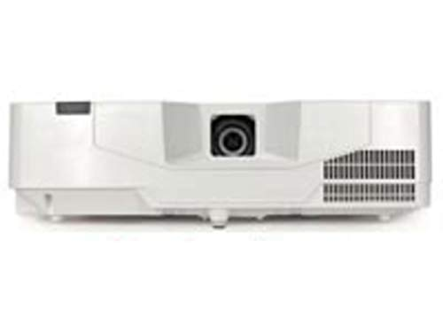 Hitachi LP-EW5002 – WXGA 720p 3LCD Projector – 5000 ANSI lumens with Two 6ft HDMI Cables