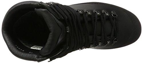 Hanwag Alaska Wide GTX, Scarpe da Arrampicata Alta Uomo Nero (Schwarz Black)