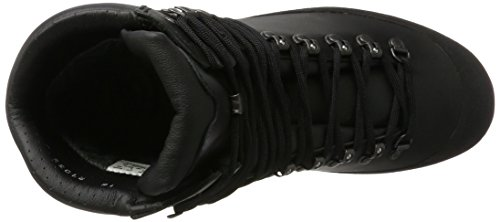 Schwarz GTX Randonnée Hanwag Black de Wide Hautes Alaska Homme Chaussures Noir SEwwzagxq