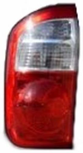 Eagle Eyes TY762-B000L Toyota Driver Side Rear Lamp