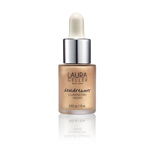 Laura Geller New York Dewdreamer Illuminating Drops, Gilded Honey, 0.51 fl. oz.