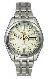 Seiko-5-Automatic-3-Hand-with-DayDate-Mens-watch-SNKH05K1