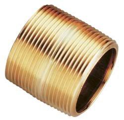 Merit Brass 1-1/2