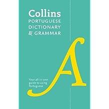 Dicionário Collins inglês – português (unidirecional) com gramática (Portuguese Edition)