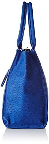 Le Temps des Cerises Selena 5 - Borse Tote Donna, Bleu, 14x28x33.5 cm (W x H L)
