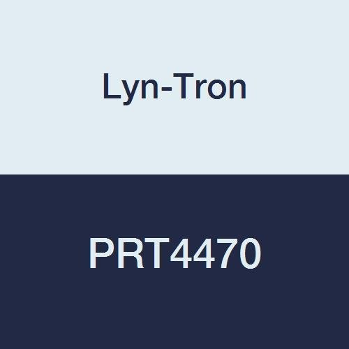 Lyn-Tron 0.625 OD Pack of 5 Female 3.25 Length, Stainless Steel 3//8-16 Screw Size
