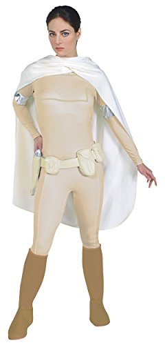 Deluxe Padme Amidala Adult Costume - Medium