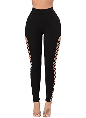 Astylish Womens Activewear Legging Workout