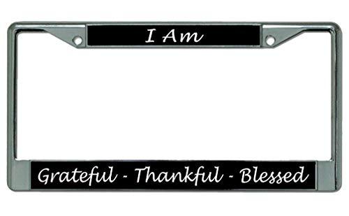 I Am Grateful Thankful