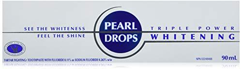 (Pearl Drops Triple Power Whitening Toothpaste 3.04 Fl Oz / 90 Ml)
