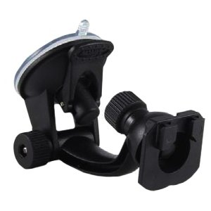 Arkon Windshield Dash and Console Mount for BlackBerry Bold - Black