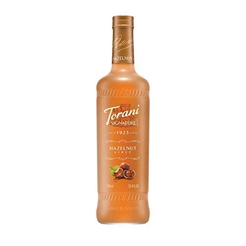Torani Signature Hazelnut Syrup by Torani