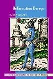 The Reformation Europe, Ulinka Rublack, 0521802849