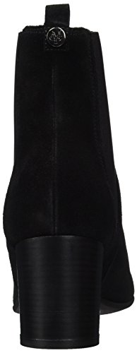 Chelsea Bottines Heel High Black Schwarz Marc Femme 70814175201303 O'Polo zxPftqwg