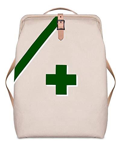 Be prepared in case of an emergency