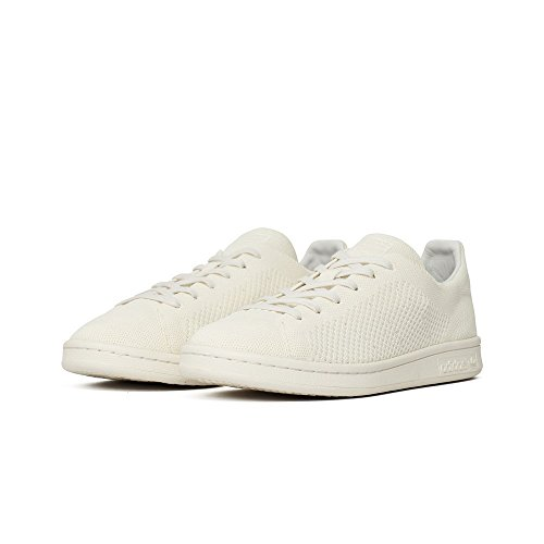 Adidas PW Hu Holi Stan Smith BC–Scarpe, Uomo bianco