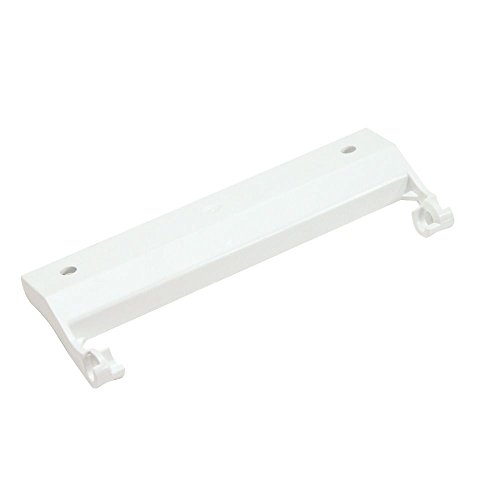 Whirlpool Part Number 2198641: Bracket, Ice Maker Cover by Whirlpool