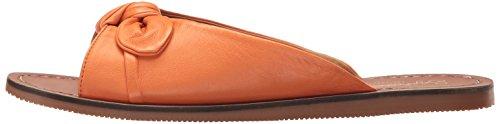 Women's 8 M Seychelles Us Sandal Moonlight Dress Orange dqzx4XPw