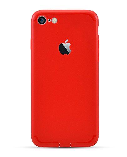 custodia iphone 7 red