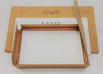 "4 mil WaterProof Inkjet Transparency Film 13/"" x 19/"" 200 Sheets"